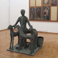 Az antikkal szemközt - Carlo Guarienti. Opere 1990-2014