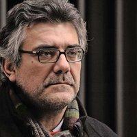 Könyvfesztivál után 3 - Giancarlo De Cataldo