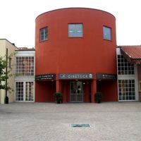 """Bologna: Cineteca, Pasolini Archívum, """"Sotto le stelle del cinema"""""""