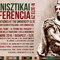 Kétszer ugyanabba a folyóba - Italianisztikai világkonferencia az ELTE-n