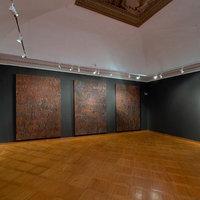 Kortárs festészeti kiállítás nyílt a Római Magyar Akadémián
