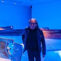 Folyékony labirintus: Fabrizio Plessi a Ludwig Múzeumban