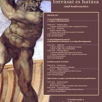 Az Isteni Színjáték forrásai és hatása – dantisztikai konferencia a Szegedi Tudományegyetemen