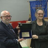 Kelemen János Galilei-díjas