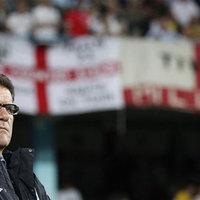 Capello: Nagy előny a Juve számára a saját stadion
