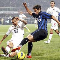 Kicsi les nem les! Nyert az Inter a Cagliari ellen