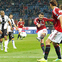 Nyert a Milan, ikszelt az Inter, a Napoli legyőzte az Udinesét