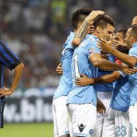 """A Napoli ellen lett meg a """"Raniéra"""" első veresége"""
