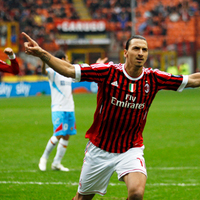 Ibrahimovic remekelt, győzött a Milan