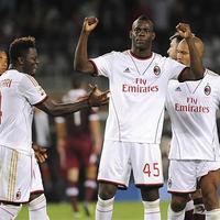 Milan a 97. percben egyenlített, nyert a Napoli