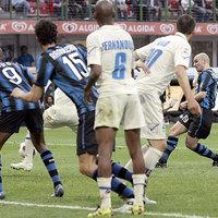 Maicon győzelemre vezette az Intert
