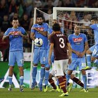 Pjanic duplájával a Roma legyőzte a Napolit