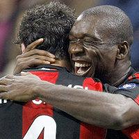 A Milan gálázott, az Inter ráfaragott, nőtt az előny