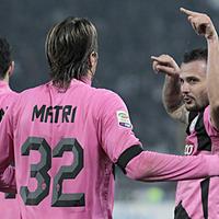 Továbbra is veretlenül menetel a Juventus