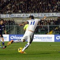 Vezetett az Inter Bergamóban, mégsem tudott nyerni