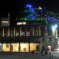 A világ legnagyobb karácsonyfája