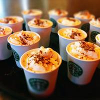 ŐRÜLET! TÉBOLY! HORROR! A Starbucks Olaszország felé tart