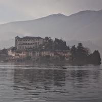 Lago d'Orta, a csodálatos mostohagyerek