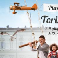 Nyaljunk együtt Torinóban!
