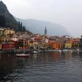 Szivárványszínű olasz városok