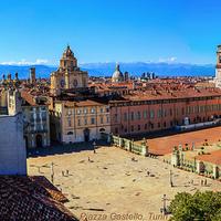 Csokiimádók Itáliája : a legédesebb városok