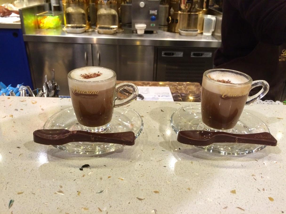Olaszország, a koffeinfüggők paradicsoma olaszmamma