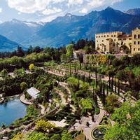 Olaszország 10 legszebb kertje