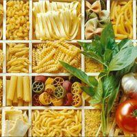 Tésztafajták Olaszországban & a Top 10 legnépszerűbb fajta