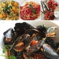 Kedvenc éttermeink Olaszországban