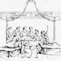 Az ókori rómaiak étkezési szokásai