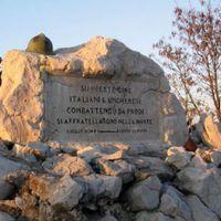 Magyar emlékek Itáliában