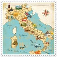 Top 20 világörökségi helyszín Olaszországban