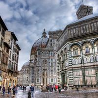 Top 10+1 látnivaló Firenzében