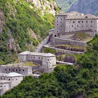 Itália legszebb kastélyai északtól-délig...