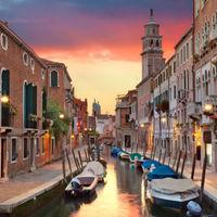 Itália legromantikusabb helyszínei