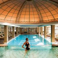 A legszebb szállodák Olaszországban