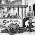 Fagyi történelem és az új önkiszolgáló gelato kultúra