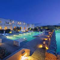 Luxus felsőfokon...A legdrágább olasz szállodák