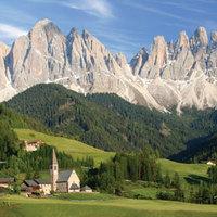 Kihagyhatatlan látnivalók a Dolomitokban
