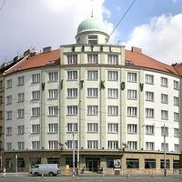 Vitkov Hotel Prague *** | Prága (CZE)