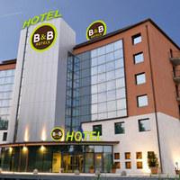 B&B Hotel Padova *** | Padova (ITA)