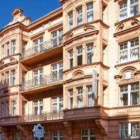 Hotel Taurus **** | Prága (CZE)