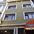 Blue Tuana Hotel | Isztambul