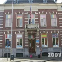 Youth Hostel Breda ** | Breda (NED)