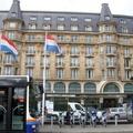 Mercure Grand Hotel Alfa Luxembourg | Gare (LUX)