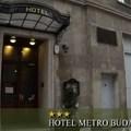 Hotel Metro Budapest *** | Budapest (HUN)