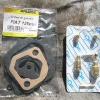 Ford, Fiat, karburátor