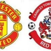 Edzőmeccs - The FA Cup Round 5