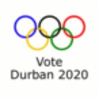 Durban 2020: lesz afrikai pályázat