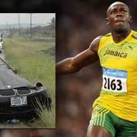 Usain Bolt autópálya